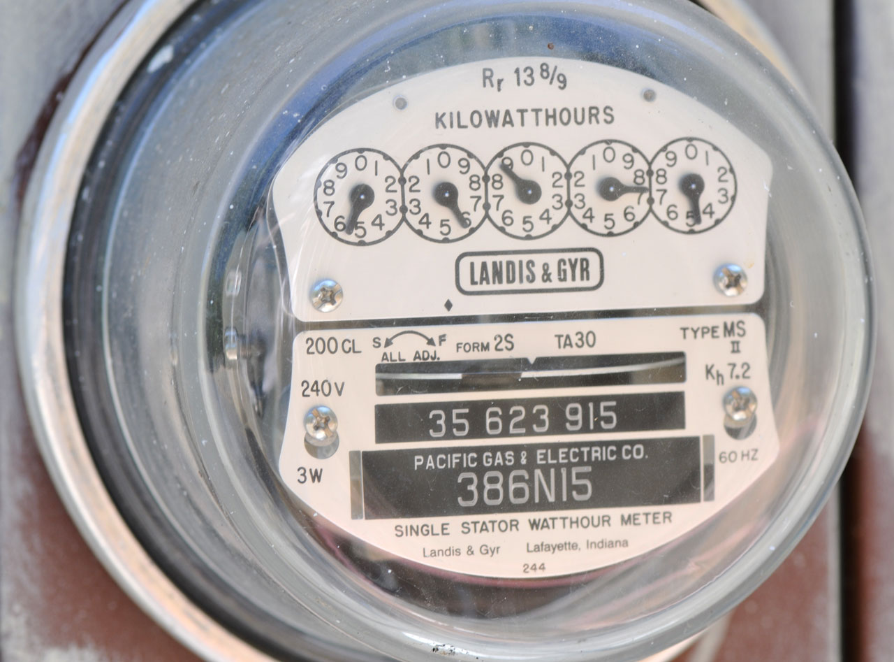 Donate Stop Smart Meters