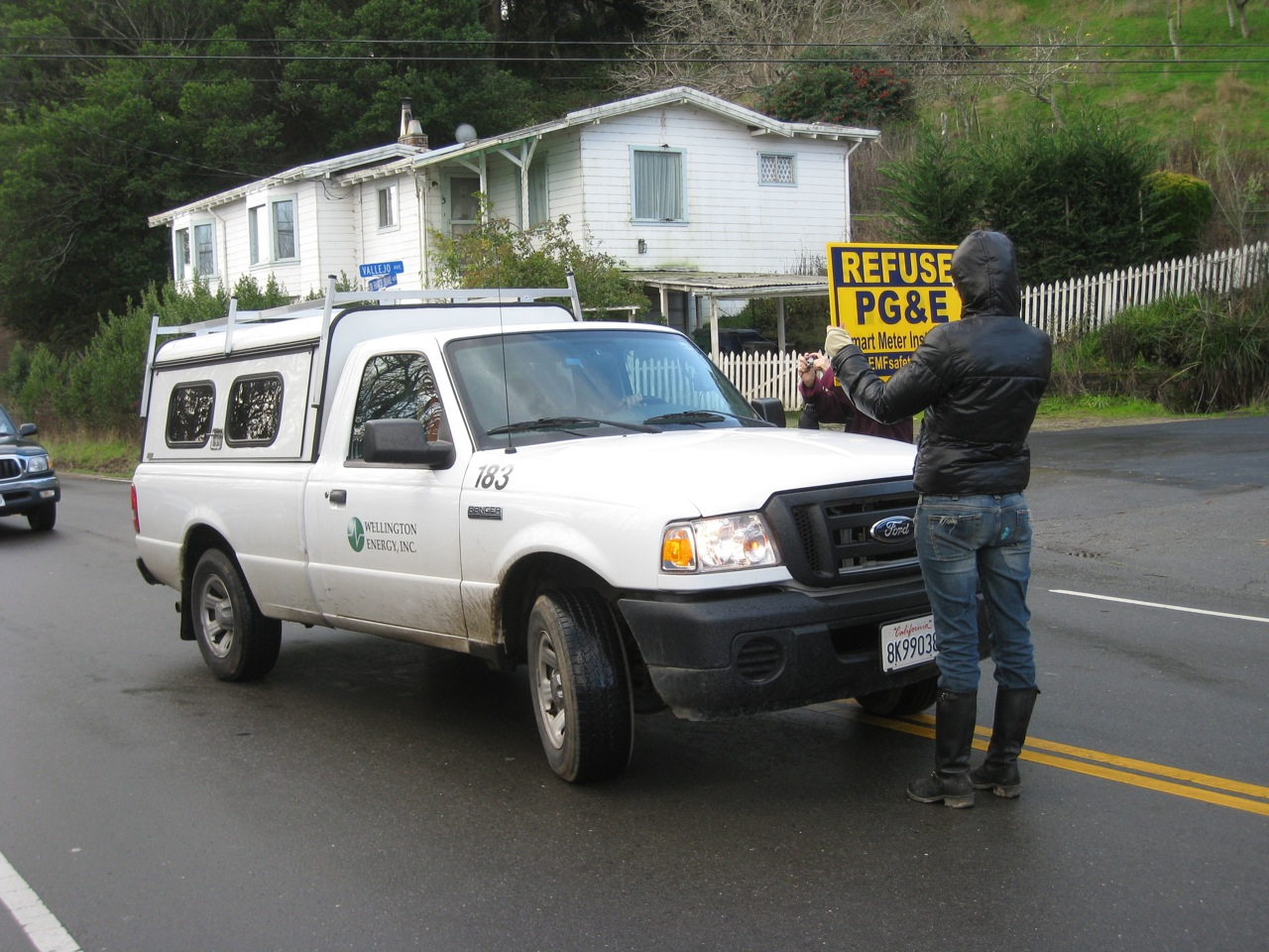 CA Local Governments On Board | Stop Smart Meters!