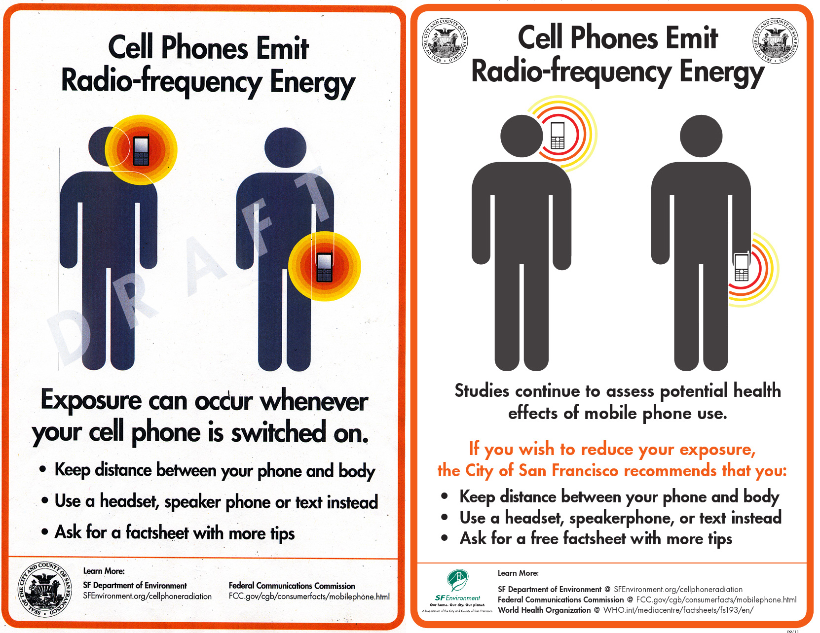 influence of mobile phones on health There are three main reasons why people are concerned that cell phones (also known as mobile or wireless telephones) might have the potential to cause certain types of cancer or other health problems.