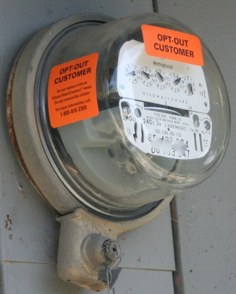 Breaking: Southern California Edison Opt Out Fees Suspended