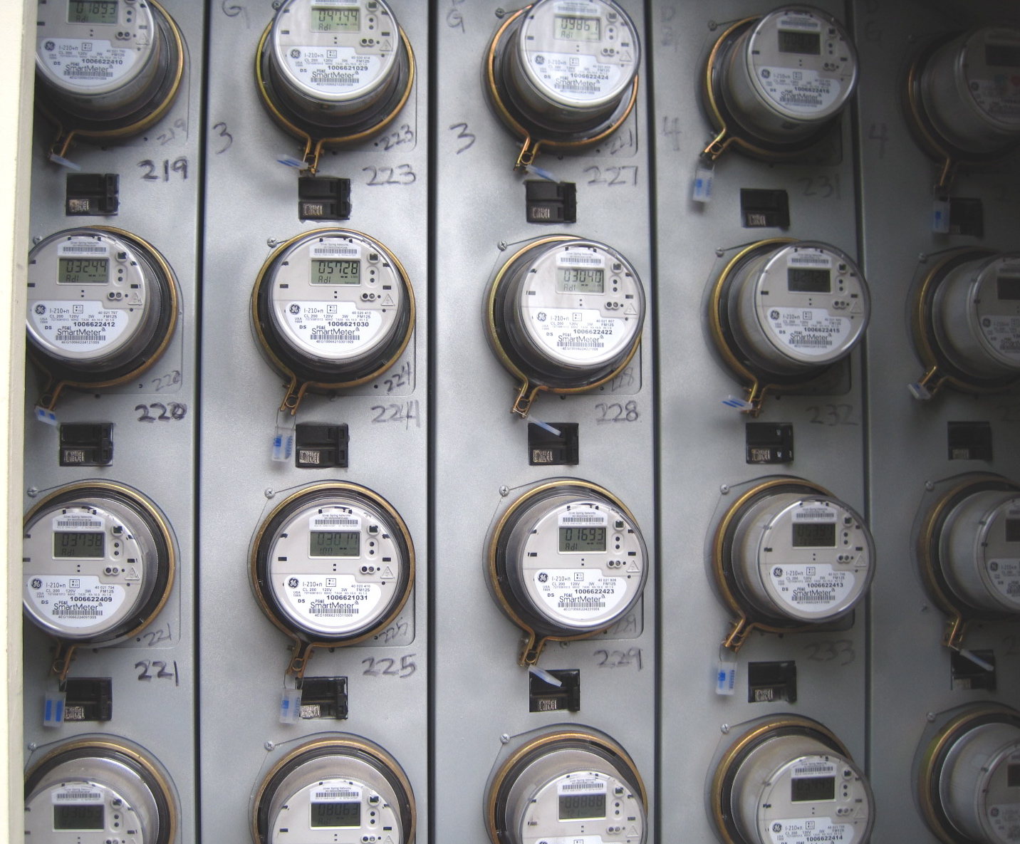 how to turn off smart meter