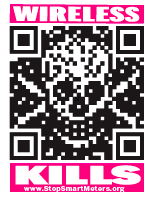 Wireless Kills Sticker
