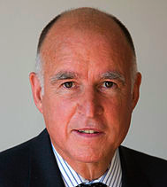 CA Gov. Jerry Brown will be remembered for his permissiveness in allowing a state of corruption to reign at the CPUC