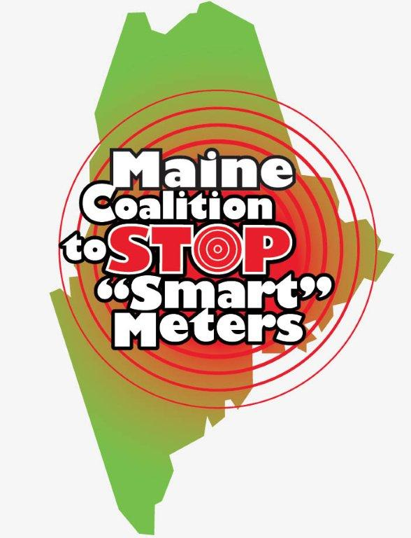 MAineStopSMartMeter Logo