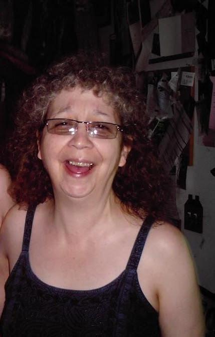 Jaime Chimner of Cheboygan, MI was injured in a chemical accident, increasing her electrosensitivity