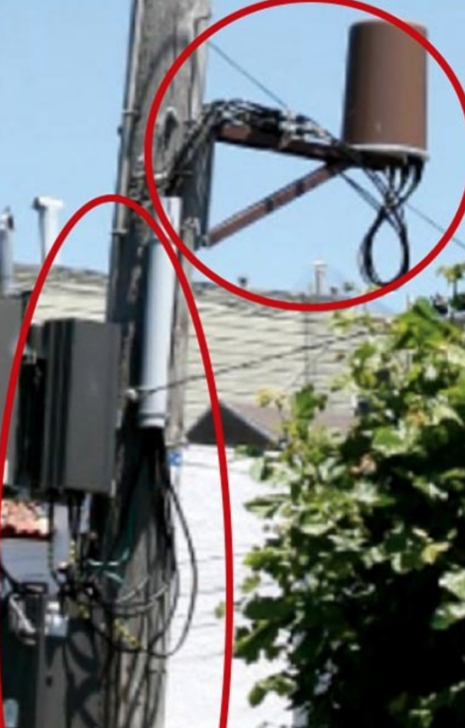 CA Bill SB 649 Would Force Transmitters Outside Your Home ...