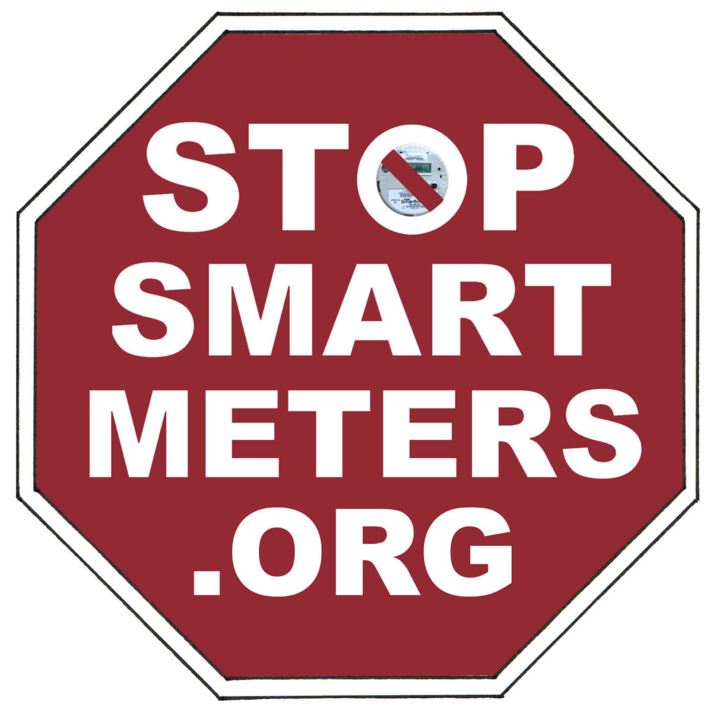 Sample Letters to Utility | Stop Smart Meters!